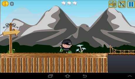 Thief Run v1.01