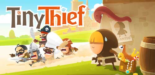 Tiny Thief v1.0.0