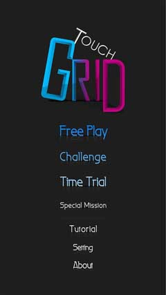 Touch Grid v1.0.7