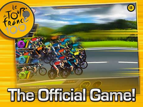 Tour de France 2013 – The Game v1.0.9