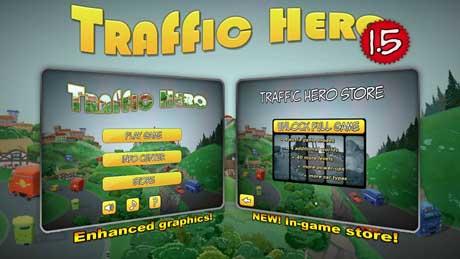 Traffic Hero v1.6