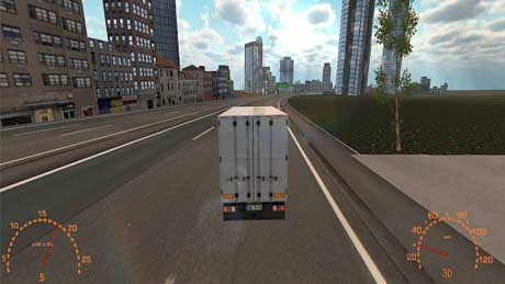 Truck Simulator 2013 v6.0 + data