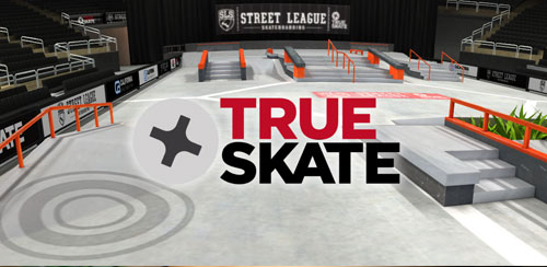 True Skate v1.4.16