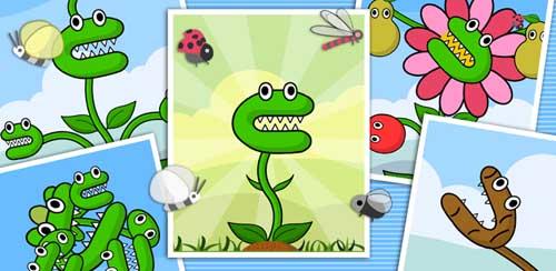 دانلود بازی Venus Flytrap v1.0.3