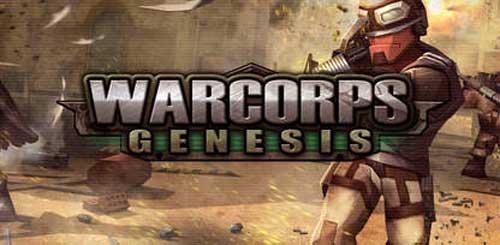 WarCom: Genesis v1.1.3 + data