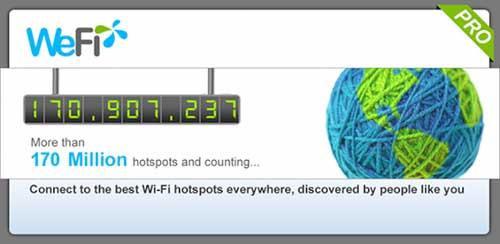WeFi Pro – Automatic WiFi v1.9.10.58