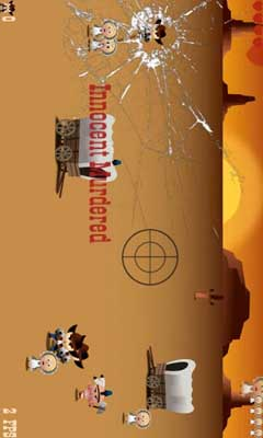 Wild West Sheriff Ads v2.36