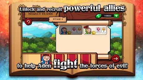 Wizard & Dragon Defense v1.1.0