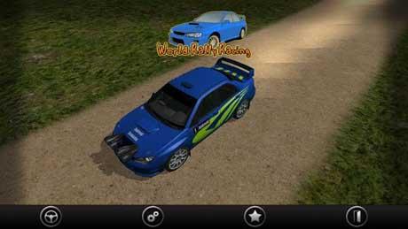 World Rally Racing v1.2.1 + data