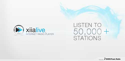 XiiaLive Pro – Internet Radio v3.0.2.4
