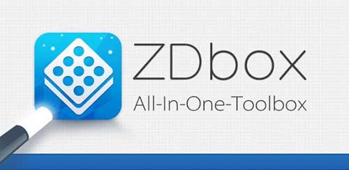 ZDbox ( Root Task Killer ) v4.2.461