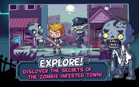 ZOMBIES ATE MY FRIENDS v1.0.0 + data