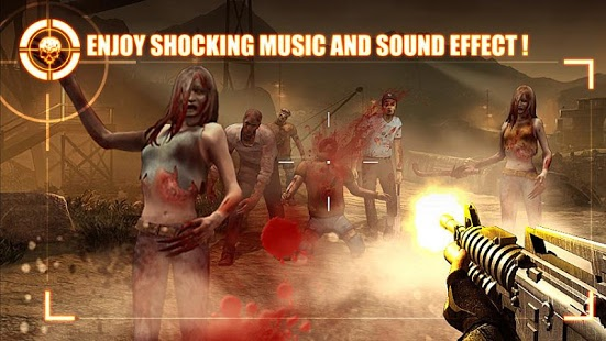 Zombie Frontier 2:Survive v2.9