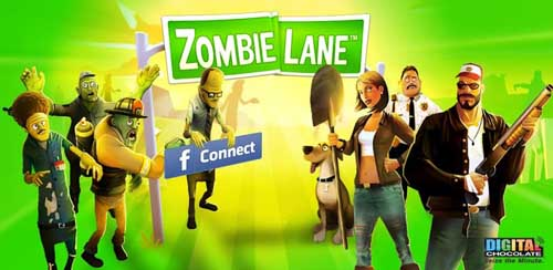 Zombie Lane for android