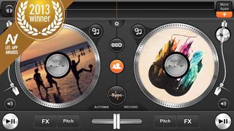 edjing PE – Turntables DJ Mix v1.2.3
