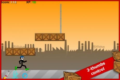 stick Run Mobile v1.0.2