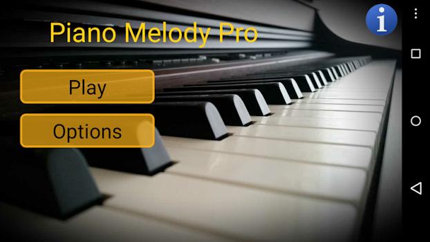 Piano Melody Pro vCartoons