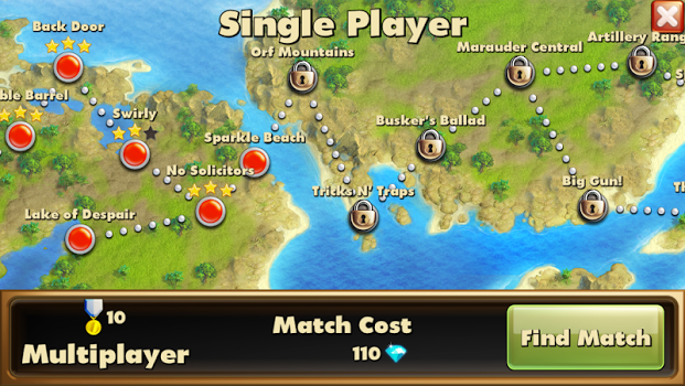 Battle Beach v1.4.7