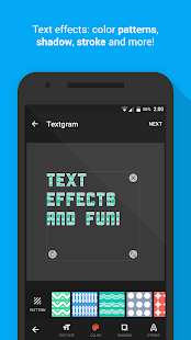 Textgram – write on photos v3.4.0