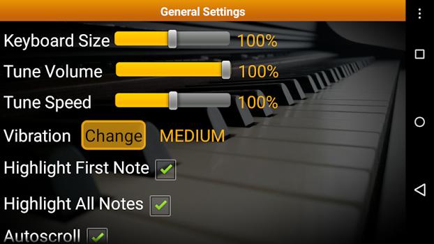 Piano Melody Pro vFaith