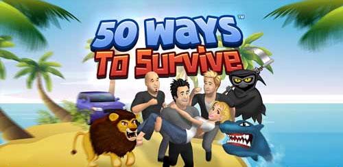 50 Ways to Survive v1.1