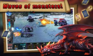 تصویر محیط Fort Conquer v1.2.3