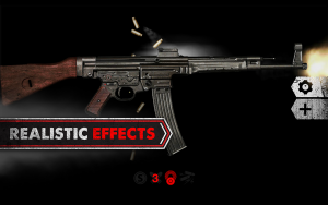 تصویر محیط Weaphones™ WW2: Firearms Sim v1.8.01