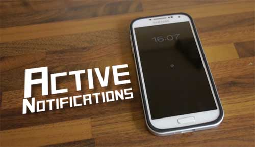 ActiveNotifications Premium v1.4