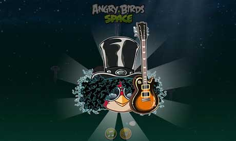 Angry Birds Space HD v1.5.2