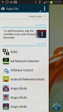 Appsi sidebar v1.4.4