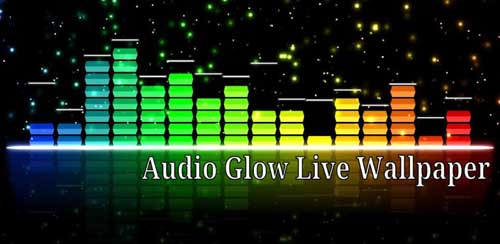 Audio Glow Live Wallpaper v2.0.0