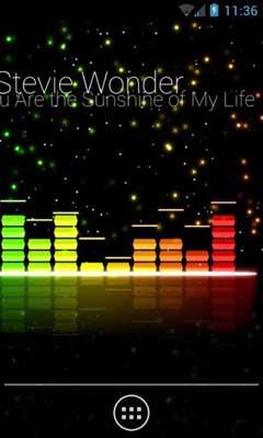Audio Glow Live Wallpaper v2.0.0