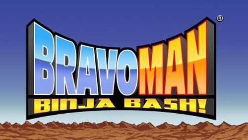 BRAVOMAN: Binja Bash! v1.0.12.2 + data