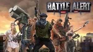 Battle Alert - Empire Defense741