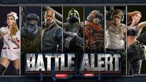 Battle Alert - Empire Defense74157