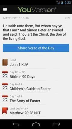 Bible v4.3.6