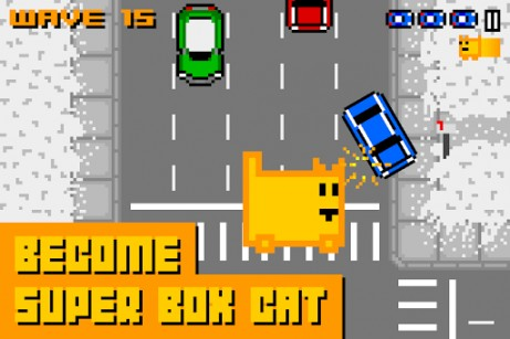 Box Cat v1.0
