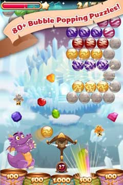 Bubble Blaze v2.6.11