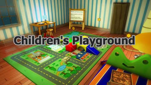 Children's Playground v1.3