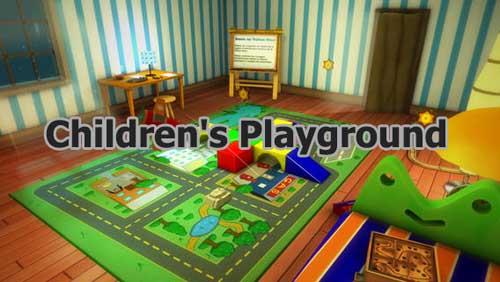 Children's Playground v1.3