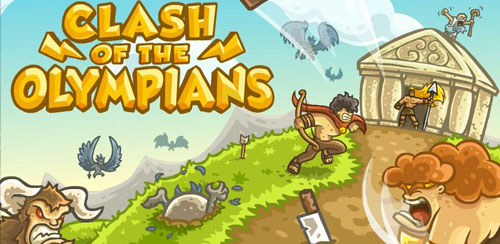 Clash of the Olympians v1.0.7
