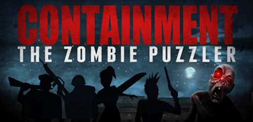 Containment The Zombie Puzzler v1.4 + data