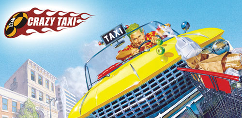 Crazy Taxi Classic v3.8 + data