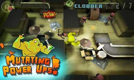 Critter Escape! v3.2