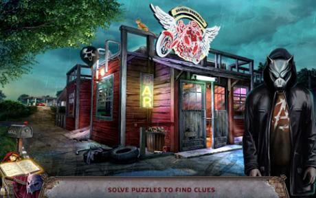 Cruel Games: Red Riding Hood v1.0 + Data