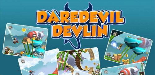 Daredevil Devlin v1.0