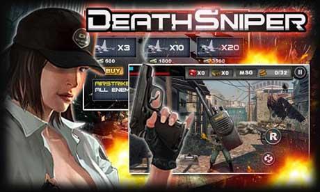 Death Sniper v1.3
