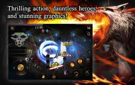 Demonic Savior v1.0.4