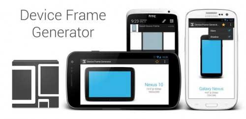 Device Frame Generator v1.0.4