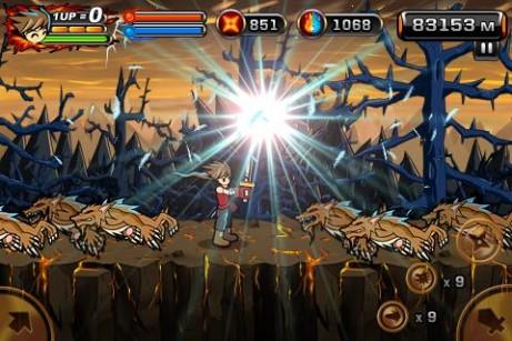 Devil Ninja2 (Mission) v1.2.4